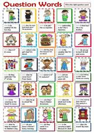 questions poster worksheet free esl printable worksheets made