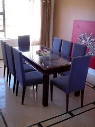 Best  Dining Room Chair Covers Ideas On Pinterest Chair - Purple dining room