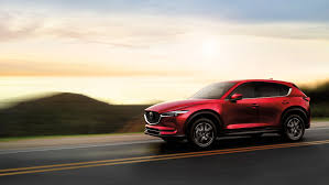 the mazda road map of reasons why the mazda cx 5 is great for families