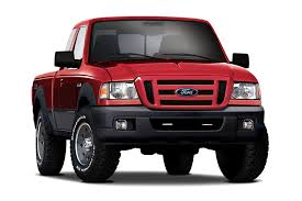 07 ford ranger specs ford ranger truck models price specs reviews cars com