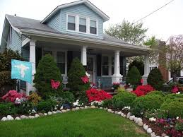 Beautiful Front Yard Landscaping - how to create beautiful front yard 4 home ideas