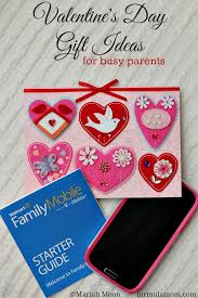 s day gift for husband 5 valentines day gift ideas for busy parents with walmart best plans