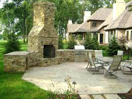 kitchen fireplace design ideas outdoor kitchen and fireplace design paulwroe info