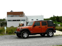 vw jeep road trip 2011 jeep wrangler unlimited rubicon john leblanc u0027s