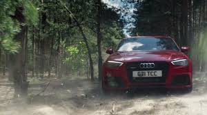 audi rally new audi rs3 vs old quattro rally car the duel in the forrest