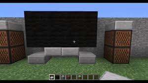 Bar F Wohnzimmer Bauen Minecraft L Ein Schönes Gemütliches Wohnzimmer Bauen Hd German