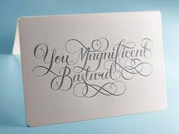 calligraphuck insults calligraphy and greeting cards ufunk net