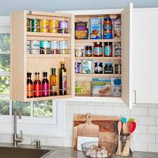 how to organise a kitchen without cabinets 41 kitchen organizing ideas you won t believe you ve lived