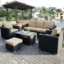 White Modern Outdoor Furniture by Modern Patio Sectional U2013 Smashingplates Us