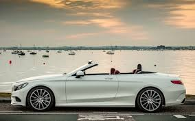 mercedes s class cabriolet mercedes s class cabriolet review the plushest convertible around