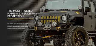 starwood jeep blue custom vehicle paint near austin dallas custom shop
