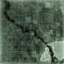 Fallout 2 Map by Arefu Fallout Wiki Fandom Powered By Wikia