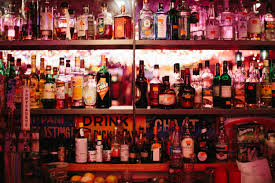 alcoholic drinks at a bar mg road bar u0026 lounge