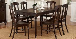 wood dining room sets kitchen dining room furniture amazon com