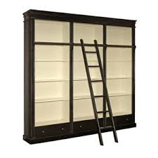 Small Bookcase With Doors Best 25 Bookcase With Ladder Ideas On Pinterest Library Ladder