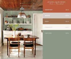 remodelaholic trends in paint colors for 2017 trending wall