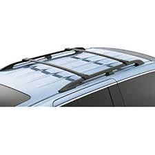 honda odyssey roof rails amazon com genuine honda 08l02 tk8 100 roof rack rail automotive