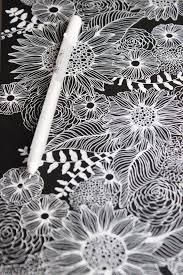 25 beautiful black paper ideas on pinterest black paper drawing