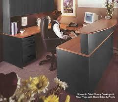 Executive Reception Desk Create An Impressive Reception Area With A Wrap Around Reception Desk