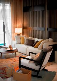 Stylish Home Ambiance Mixed Up With ResortStyle Living Freshomecom - Resort style interior design