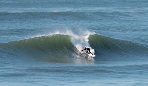 thanksgiving sf thanksgiving swell graces ocean beach san francisco the inertia