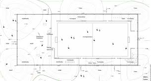 Landscape Floor Plan by Gallery Of Activity Landscape Jaja Architects Ai 15