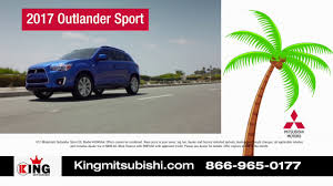 kereta mitsubishi attrage king mitsubishi check out the 2017 outlander today youtube