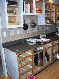 What Can I Use To Clean Grease Off Kitchen Cabinets How To Paint Your Kitchen Cabinets U2022 The Prairie Homestead