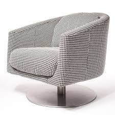 Natuzzi Swivel Chair Natuzzi Lui Swivel Chair Decor Nyc Store