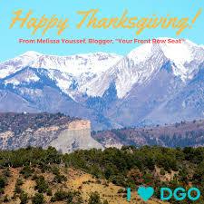 happy thanksgiving melissayoussef
