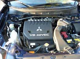 mitsubishi adventure engine review 2011 mitsubishi outlander gt the truth about cars