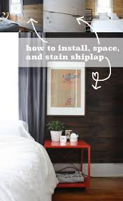best 25 shiplap boards ideas only on pinterest master bedroom