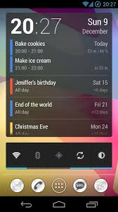 agenda widget plus apk neat calendar widget 1 32 apk android productivity apps