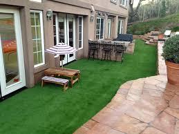 Fake Grass For Patio Best Artificial Grass Newport News Virginia City Landscape