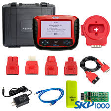 skp1000 tablet key programmer replaced ci600 plus and skp900