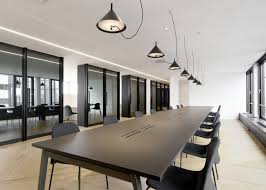 minimalist desk design 12 of the best minimalist office interiors where there s space to think