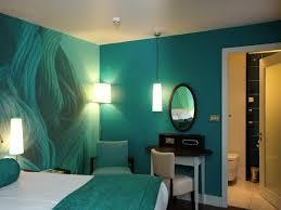 peinture deco chambre adulte déco murale chambre adulte 37 idées diy et é faciles