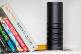 amazon echo review listen up the verge
