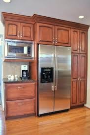 microwave pantry cabinet with microwave insert microwave pantry cabinet with microwave insert pantry cabinet