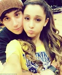 ariana grande and jai brooks split amid claims he let her down