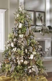 incredibly chic modern minimalist christmas trees beautiful