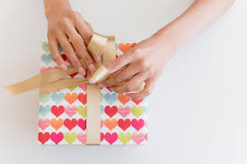 charitable shopping that helps others