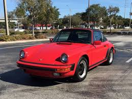 1986 porsche 911 targa 1986 porsche 911 targa for sale on bat auctions closed