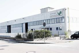 aziende ladari fabbrica lade moderne produzione ladari moderni lam