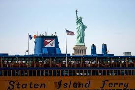 Pedestal Access To Statue Of Liberty Statue Of Liberty And Ellis Island Visitor Info New York City