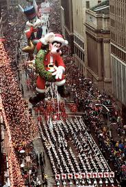 highlights from macy s thanksgiving day parades of yore the atlantic