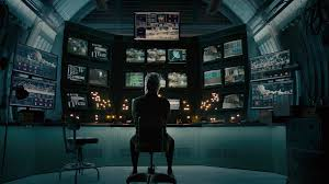 wallpaper computer room ant man screen shot full hd wallpaper and background image