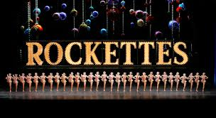 two months with the rockettes thom wall