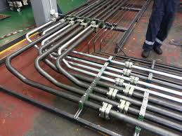 Pipe Design Piping Design And Installation Hyflo