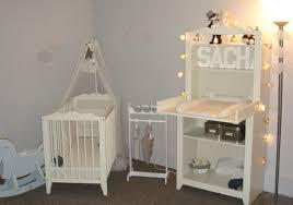 deco chambre b b mixte univers idée décoration chambre bébé mixte
